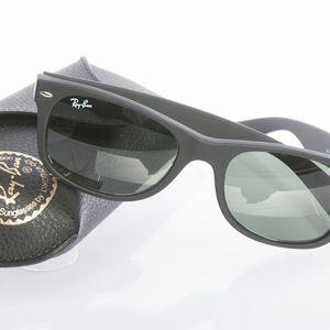 Authentic Ray-Ban Wayfarer RB2132 Sunglasses